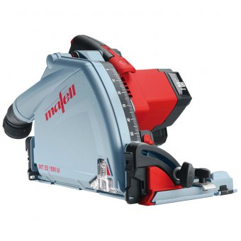 Mafell Cordless Plunge-Cut Saw MT 55 18 M bl in the T-MAX