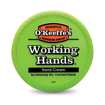 O'KEEFS GRGOKWH Working Hands 96gm Hand Cream