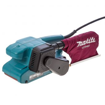 MAKITA 9911 75MM BELT SANDER