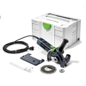 FESTOOL DSC-AG 125 FH-PLUS FREEHAND CUTTING SYSTEM 240V ONLY (574806)