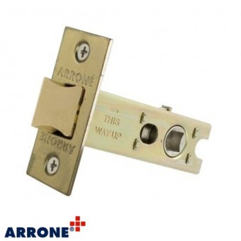 ARRONE HEAVY DUTY TUBULAR LATCH