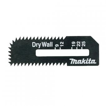 MAKITA B-49703 DRYWALL CUT-OUT SAW BLADE (2 PIECES)