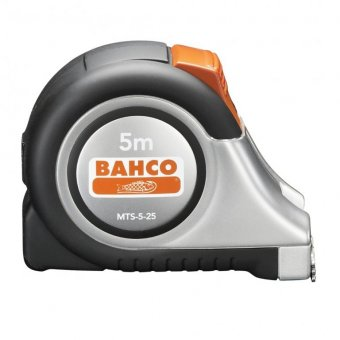 BAHCO STAINLESS STEEL TAPE MEASURE