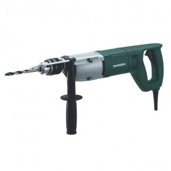 METABO BDE1100 1,100W ROTARY DIAMOND DRILL