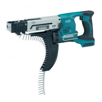 MAKITA DFR550Z 18V AUTO FEED SCREWDRIVER BODY