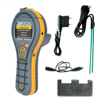 PROTIMETER BLD8800-S MMS2-SURVEY MOISTURE MEASURE SYSTEM KIT