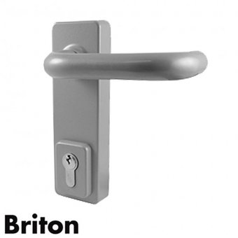 BRITON 1413E/LESE REVERSIBLE LEVER LOCKING ATTACHMENT