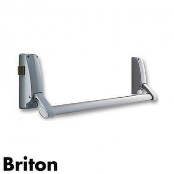 BRITON 378E SE SINGLE PANIC LATCH
