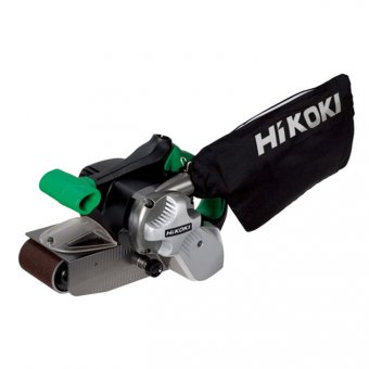 "HIKOKI/HITACHI SB8V2/2:1 240v 76mm (3"") Belt Sander"