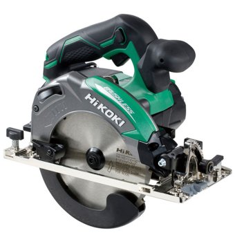 HIKOKI C18DBALJ4Z 18V LI-ION BRUSHLESS CIRCULAR SAW (BODY ONLY)
