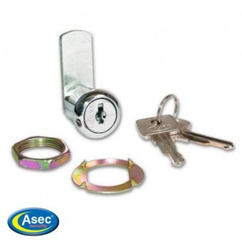 ASEC NUT FIX CAMLOCK