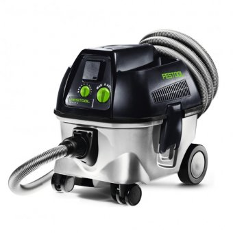 FESTOOL CLEANTEC CT 17 E MOBILE DUST EXTRACTOR - 240V ONLY (768472)