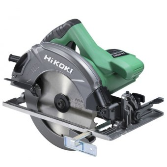 HIKOKI C7SB3J2Z 185MM CIRCULAR SAW 110V IN CARRY CASE