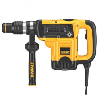 DEWALT D25501 SDS-MAX COMBINATION HAMMER