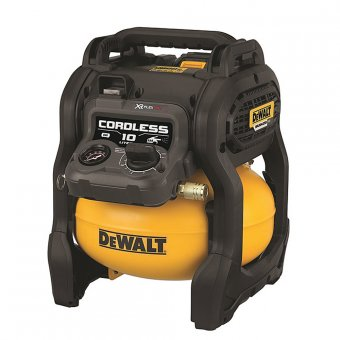 DEWALT DCC1054N 54V XR FLEXVOLT 10L AIR COMPRESSOR (BODY ONLY)