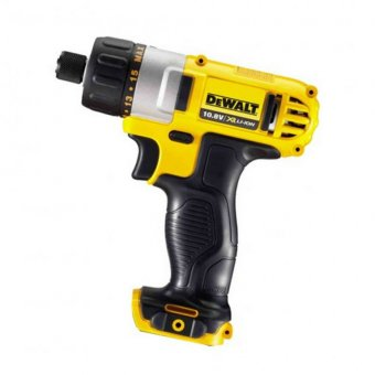 DEWALT DCF610 10.8V LI-ION COMPACT SCREWDRIVER BODY