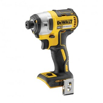 DEWALT DCF887N-GB 18V XR BRUSHLESS IMPACT DRIVER BODY