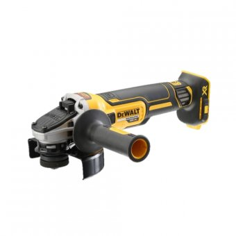 DEWALT DCG405N-XJ 18V XR BRUSHLESS 125MM ANGLE GRINDER (BODY ONLY)