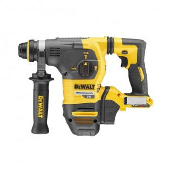 DEWALT DCH333NT-XJ 54V FLEXVOLT SDS PLUS HAMMER DRILL (BODY ONLY)