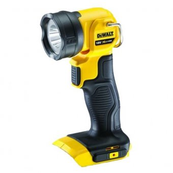 DEWALT DCL040 18V TORCH BODY