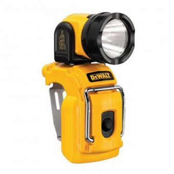 DEWALT DCL510N-XJ 10.8V LI-ION LED FLASHLIGHT BODY