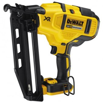 DEWALT DCN660N-XJ 18X XR 2ND FIX NAIL GUN BODY ONLY