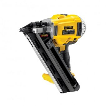 DEWALT DCN692N 18V XR BRUSHLESS 2 SPEED FRAMING NAILER