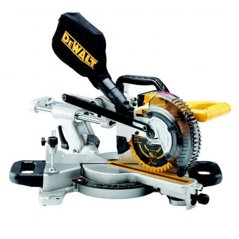 DEWALT DCS365N 18V XR CORDLESS MITRE SAW BODY