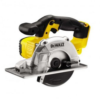 DEWALT DCS373N 18V LI-ION XR METAL CIRCULAR SAW BODY