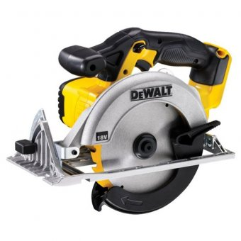 DEWALT DCS391N 18V CORDLESS CIRCULAR SAW (BODY)