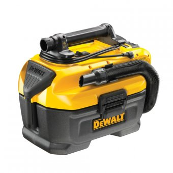 DEWALT DCV584L 54V FLEXVOLT DUST EXTRACTOR (BODY ONLY)