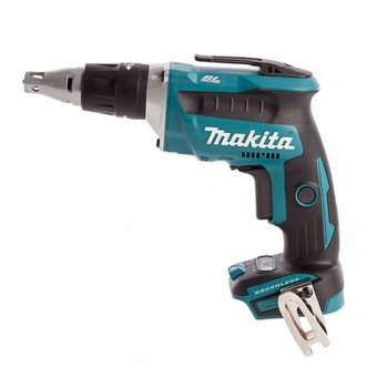 MAKITA DFS452Z 18V LI-ION BRUSHLESS DRYWALL SCREWGUN (BODY ONLY)