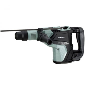 HIKOKI DH40MEYJ1Z 240v 40MM BRUSHLESS ROTARY HAMMER DRILL