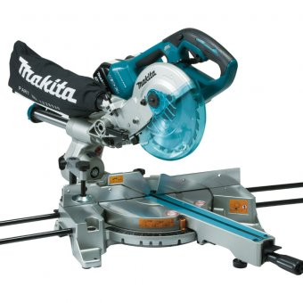 MAKITA DLS714 DUAL 18V MITRE SAW BODY ONLY