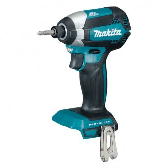 MAKITA DTD153Z 18V LI-ION LXT BRUSHLESS IMPACT DRIVER (BODY ONLY)