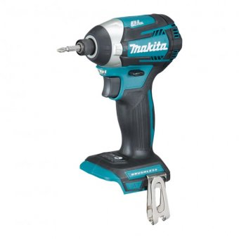 MAKITA DTD154Z 18V 4-MODE LI-ION BRUSHLESS IMPACT DRIVER (BODY ONLY)