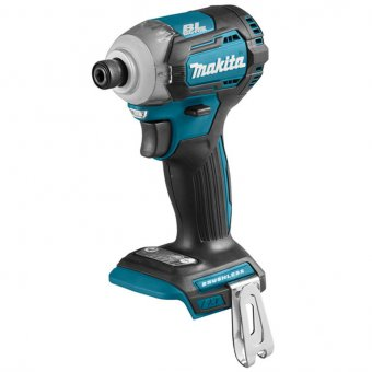MAKITA DTD170Z 18V LI-ION CORDLESS BRUSHLESS IMPACT DRIVER (BODY ONLY)