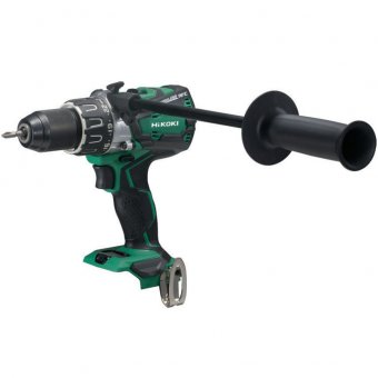 HIKOKI DV18DBXLJ4Z 18V BRUSHLESS COMBI DRILL BODY ONLY