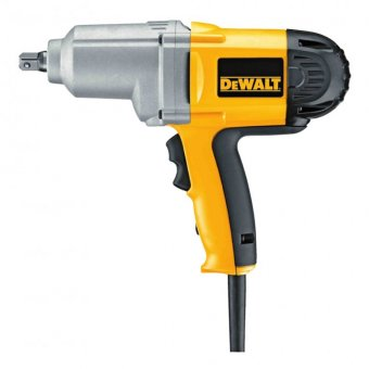 "DEWALT DW292 1/2"" IMPACT WRENCH (110V ONLY)"