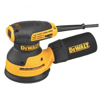 DEWALT DWE6423 125MM VARIABLE SPEED RANDOM ORBITAL SANDER