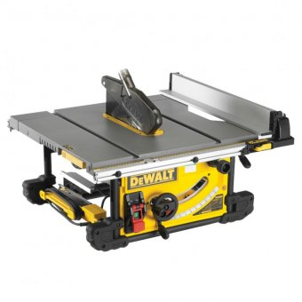 DEWALT DWE7491 250MM TABLE SAW