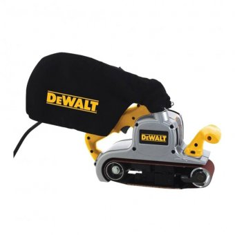 DEWALT DWP352VS 1010W 75MM 110V BELT SANDER