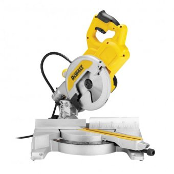 DEWALT DWS777 216MM XPS MITRE SAW
