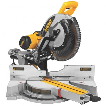 DEWALT DWS780 305MM SLIDE COMPOUND MITRE SAW