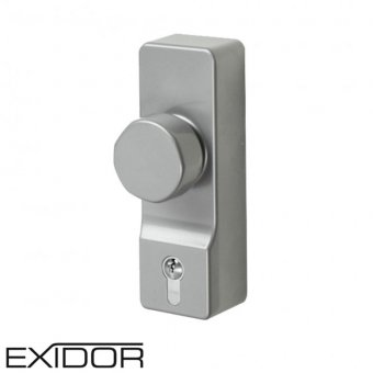EXIDOR 302 LOCKING ATTACHMENT