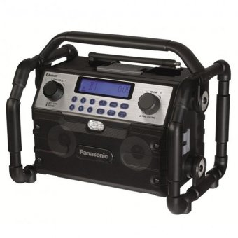 PANASONIC EY37A2B PORTABLE RADIO