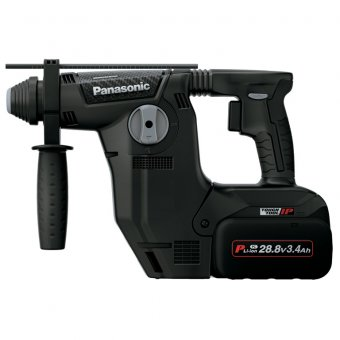 Panasonic EY7881PC2S31 28.8V 3.4AH SDS DRILL