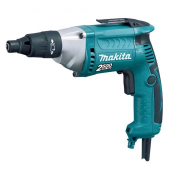MAKITA FS2500 110V TEK SCREWDRIVER/CONSTRUCTION