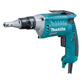 MAKITA FS6300 110V DRYWALL SCREWDRIVER