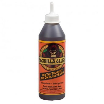 GORILLA GLUE BOTTLE 18OZ / 500ML